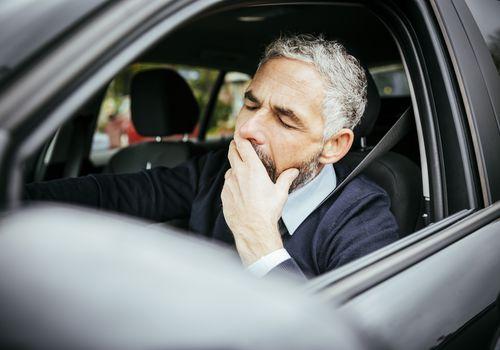 éviter la somnolence au volant
