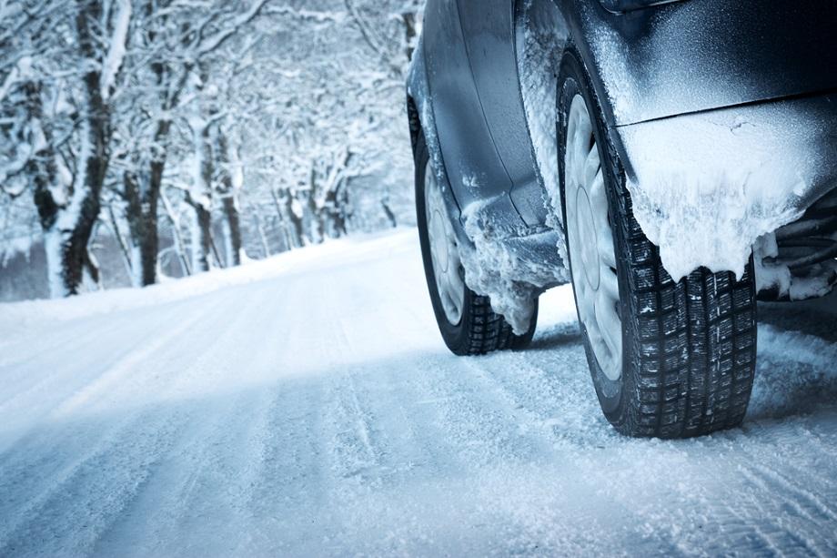 bien conduire en hiver