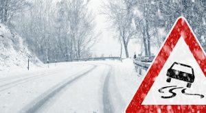 conseils conduire en hiver