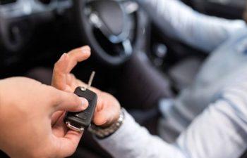 arrêter un contrat LOA sur une voiture