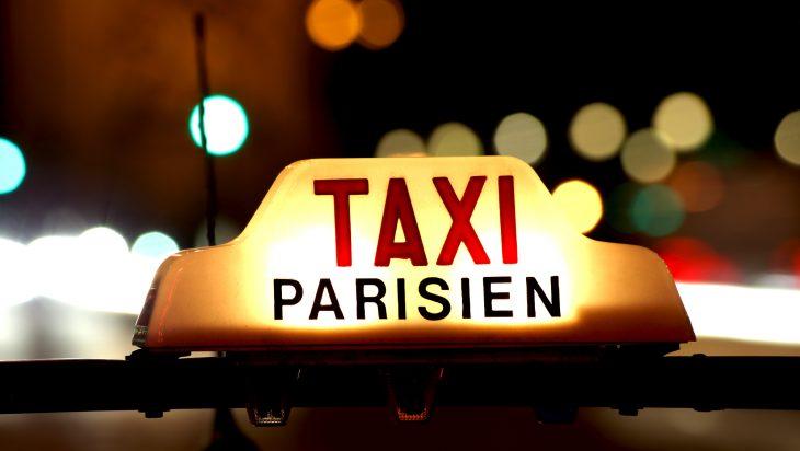 différence taxi vtc