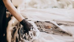 fréquence lavage voiture